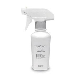 ダスキン持続除菌洗浄剤TuZuKu